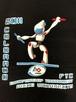 2011's robot gymnastics T's