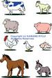畜産業_aiデータ(ベクターデータ)