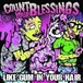 【USED】COUNT YOUR BLESSINGS / LIKE GUM IN YOUR HAIR