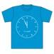 "New song ""TiCTA☆TALE"" clock face T-Shirt"