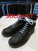 Dr.Martens 8ホールブーツ USED