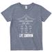 【NEW】Tシャツ(ヘザーネイビー)
