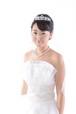 【0188】ポーズを取る花嫁