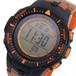 カシオ CASIO プロトレック クオーツ メンズ 腕時計 PRG-300CM-4 オレンジカモフラ 液晶