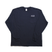 AGH HOTTOWNHOMIE ONE POINT POKET LONG T-SHIRTS