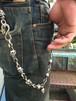 Wallet Chain Skull