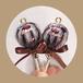 コラボロリポップ(ヘーゼルナッツ&チョコレートブラウニー)