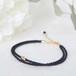 bracelet ◍tenowa(black)