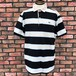 Lacoste Striped Polo Shirt Spain Size7