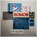 "SOMOS ""FIRST DAY BACK""  / LP+DLcode"