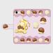 ねこっかぶり隊 丸ドーナツ i8 Pink