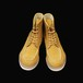 U.S. OIL LEATHER WORK BOOTS  MOCA -LIMITED-