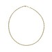 【GF1-7】18inch gold filled chain necklace