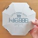 [HUGDOG]紙製フライングディスク