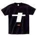minario / ナ(na) LOGO T-SHIRT BLACK