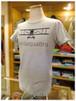 【 USUALIS 】         ウザリス  - Italy -         クルーネック 半袖Tシャツ