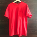 ※まずは1点限り販売!【6SENSE】Pocket T-shirt -6ense-(Red)