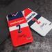 「NBA」ワシントン ウィザーズ 2017-18シーズン 新ジャージ ジョンウォール サイン入り iPhoneX iPhone8 ケース