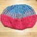 カオリノモリ・手編みベレー