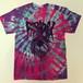 Jacob Ram T-shirts (DYE) Black print