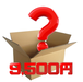 【送料無料】OUTLET/GESU BOX(9,500円)