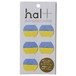 hal+(ハルト)北欧「ブルー+イエロー」