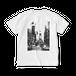タイムズスクエアの一瞬を閉じ込めた travel Tshirt NY