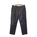 WORK TROUSERS (COTTON SAXONY)
