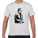 ショパン ポーランド 音楽家 歴史人物Tシャツ028