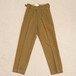 OLD BRITISH ARMY No.2 DRESS TROUSERS - 1