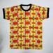 クアーズ 総柄 リンガー Tシャツ Coors BEER REPLICA T-Shirts(M) アウトドアシーンにも