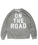 SUNNY SPORTS/ON THE ROAD CREW NECK SWEATER/SN15F03200
