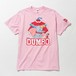 "VOTE / ©DISNEY ""DUMBO"" TEE - PINK"