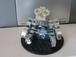電気部品の廃材をアップサイクル!ゴリラ型メタルロボット「Robogori1(ロボゴリ)1」