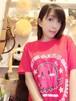 【グッズ】真っ赤な情熱!小川エリタコTシャツ