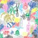 Spirit Fest(スピリット・フェスト)『S/T』[CD]