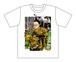 【白・フルカラー】サイバーコネクトツー松山洋 x jbstyle. コラボTシャツ