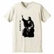 ナザレのイエス パレスティナ ユダヤ キリスト教  歴史人物トライブレンドTシャツ117