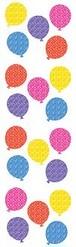 Sparkle Balloons, small