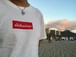 10030 BOX LOGO Tシャツ