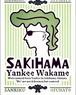 【塩蔵】崎浜ヤンキーワカメ(250g)