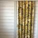 北欧カーテン アルメダールス  ショシュバッシュガーデン84592 #655 yellow