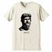 プラトン 古代ギリシャ 哲学者 歴史人物トライブレンドTシャツ115