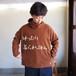 シープフリース  オフタートルTシャツ  03C25 サイズ2