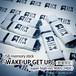 【CD】4th Single「WAKE UP GET UP」USB ハイレゾ 数量限定版!!
