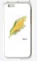 野菜くらぶ。 ぷちっととうもろこし iphone6 iphone6s スマホケース