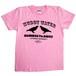 MUDDY WATER Tシャツ (ピンク)