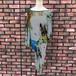 Vivienne Westwood Angromania multicolored Flo Dress