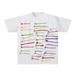 オリジナルTシャツ:みさこ作「ふわふわ」