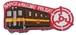 オリジナルワッペン(機関車)